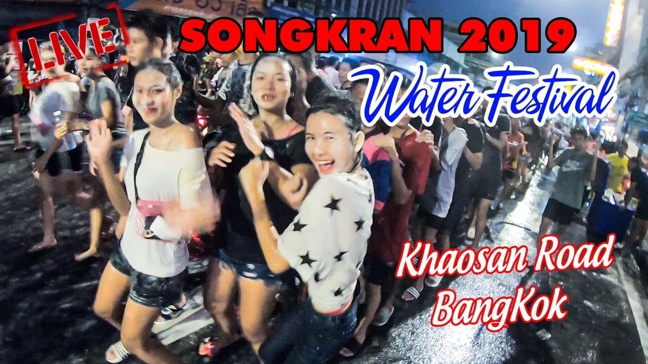 live-le-te-nuoc-songkran-2019-tai-khao-san-road-bangkok