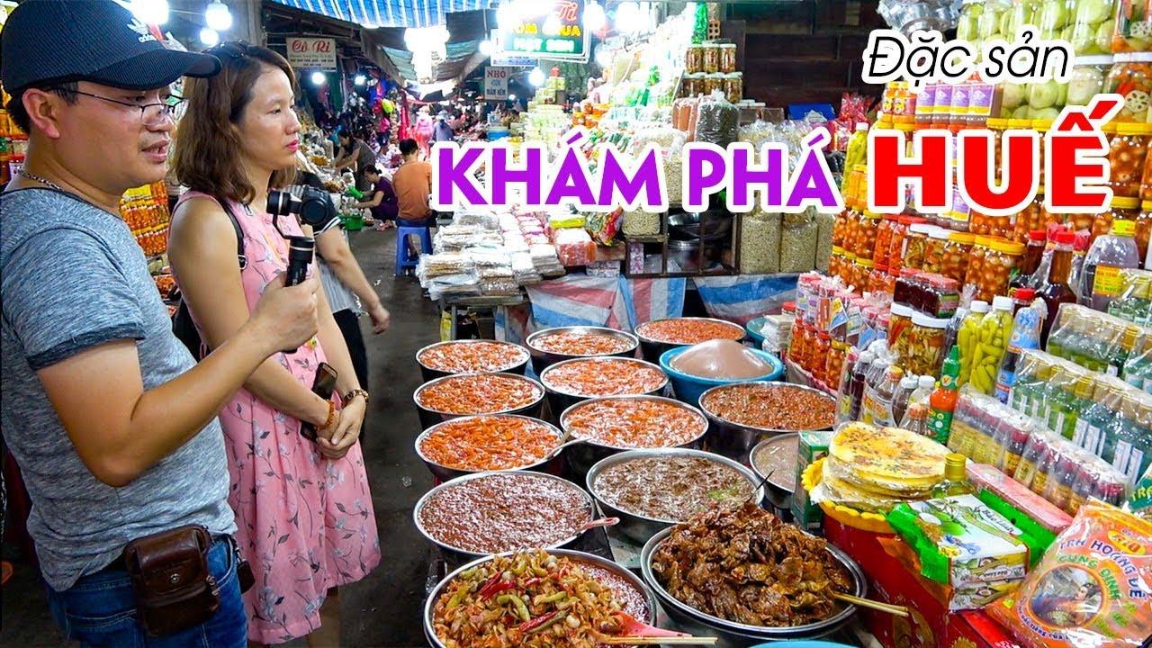 kham-pha-cho-dong-ba-trum-cuoi-cac-mon-an-ngon-cua-hue