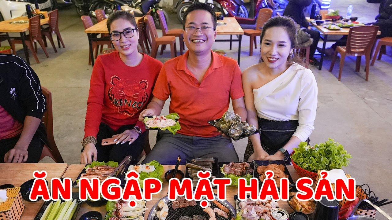 Dạo CHỢ BÓP và thưởng thức Món ngon tại Quảng Ninh