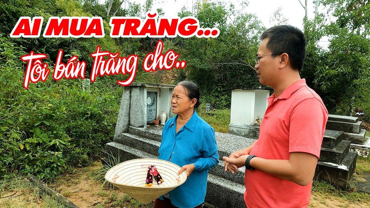 Mộ Thật và Mộ Giả người Rao Bán Mặt Trăng đầu tiên tại Việt Nam | DU LỊCH QUY NHƠN